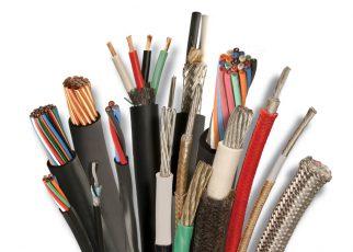 در این مقاله سعی کردیم تا به بررسی انواع کابل ها و تفاوت ها ی شان بپردازیم: کابل های فشار ضعیف،کابلهای ضد آتش،سیم و کابل های ساختمانی...
