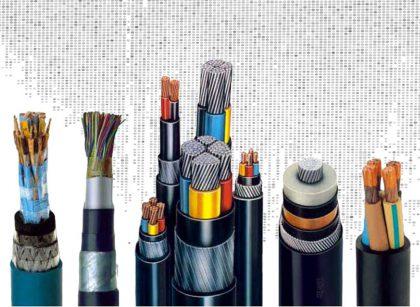 در مورد کابل های XLPE صحبت کرده ایم. به عنوان کابل ضد آتش، استفاده زیرآب، بر روی سینی ها و کانال هااستفاده می شوند.و همچنین امکان کاربرد
